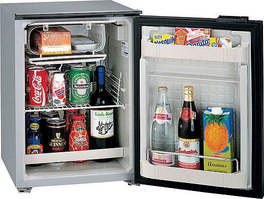 Kjøleskap til båt. Isotherm kjøleskap er det markedsleder i båt. Velg selv om det skal gå på 12 eller 24volt. Fryseboks