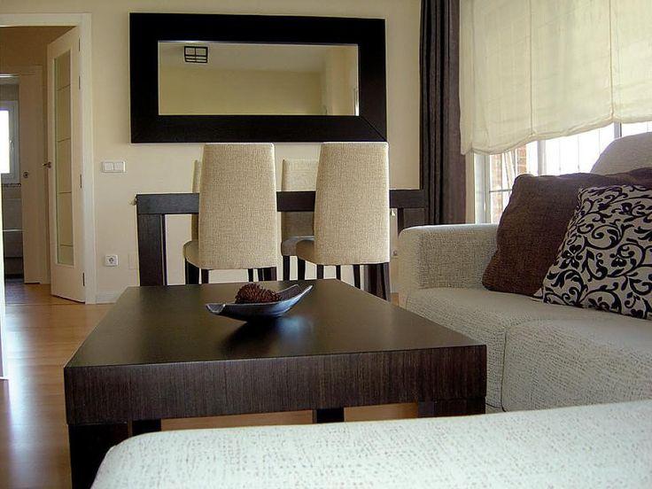 78 images about espejos decorativos on pinterest round for Espejos grandes decorativos