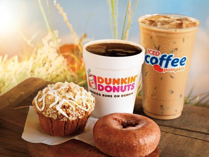 dunkin donuts vs starbucks essay Free essay: what are their company goals and were they successful in achieving  those goals  starbucks vs dunkin donuts-case study.