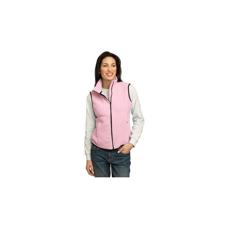 Port Authority Ladies R-Tek Fleece Vest. LP79  If you would like to place a order for this shirt please email us atsales@adaprint.comor give us a call at 281-353-4646. We also have a location on Aldine Westfield in Spring. 23333 Aldine Westfield Spring TX 77373. https://www.houstonprint.com/ladies/209-port-authority-ladies-r-tek-fleece-vest-lp79.html