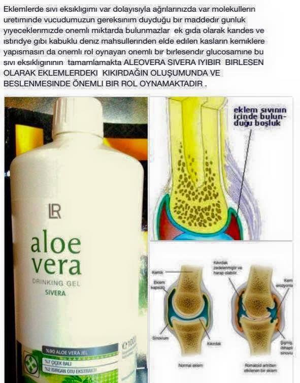 Aloevera Drink Gel