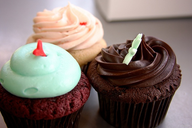 Celebrity Cupcakes | Houston, TX
