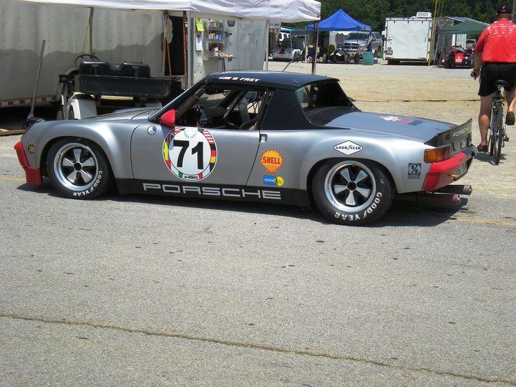 Porsche 914 OBSESSION