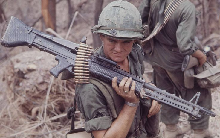 Medal of Honor: Peter Lemon was high on marijuana, he single-handedly fought off two waves of Vietcong - https://www.warhistoryonline.com/war-articles/medal-of-honor-peter-lemon-was-high-on-marijuana-he-single-handedly-fought-off-two-waves-of-vietcong-2.html