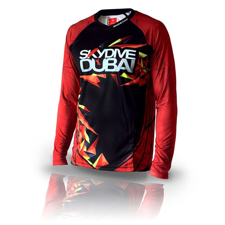 Skydive Dubai Jerseys, for wholesale team Jersey's checkout http://www.manufactorys2s.com/#welcome #fromsketchestostitches #ManufactoryS2S #skydive #jerseys