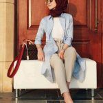 Casual outfits by Rody's hijab fashion