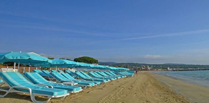 TAMARIS BEACH - Restauration Cavalaire-Sur-Mer | Golfe de Saint-Tropez Tourisme