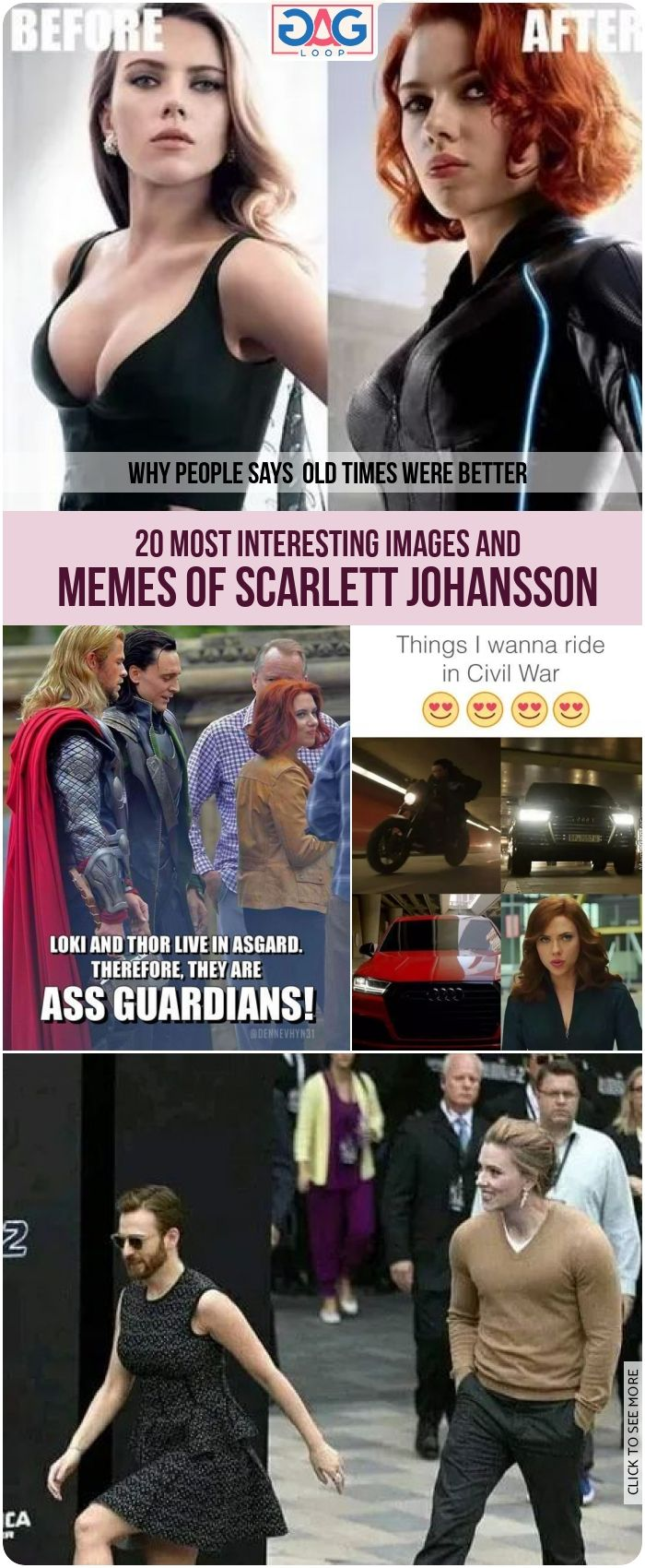 20 Most Interesting Images And Memes Of Scarlett Johansson Scarlett Scarlett Johansson Funnymemes Gagloop Memes Scarlett Johansson Scarlett Johansson
