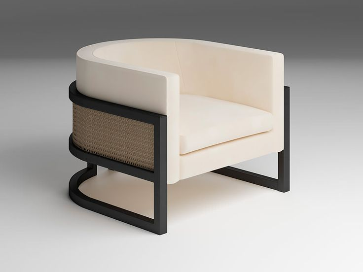New Julius caned armchair Photos - floating chair for bedroom For Your Home