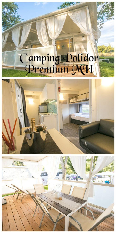 Camping Polidor Premium