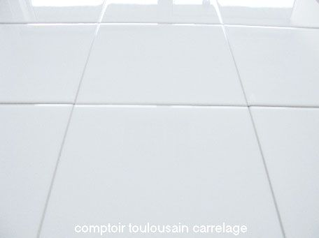Carrelage mural blanc brillant 20x20 Mainzu Carrelage mural carrelage salle de bain Carrelage mural faience blanche