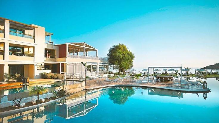Beste Hotels Kreta • TOP 20 Kreta Hotels für den Urlaub ...