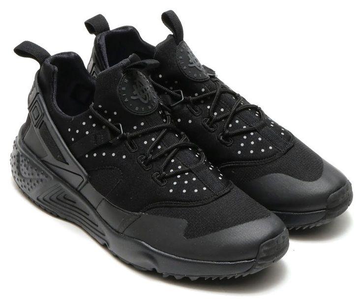 Nike Air Huarache Utility: Four Upcoming Colorways - EU Kicks: Sneaker Magazine