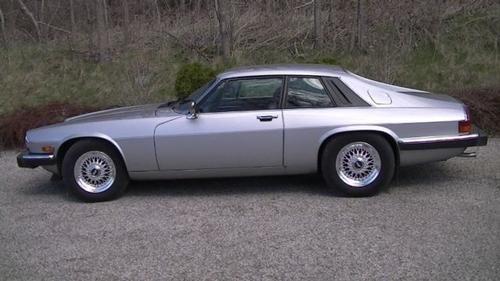 1985 Jaguar XJS for sale by owner on Calling All Cars https://www.cacars.com/Car/Jaguar/XJS/1985_Jaguar_XJS_for_sale_1013522.html