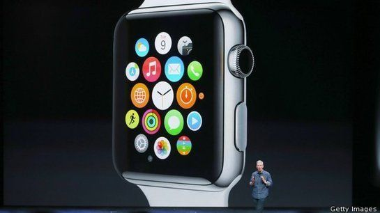 Apple to officially launch Smartwatch on 9 March