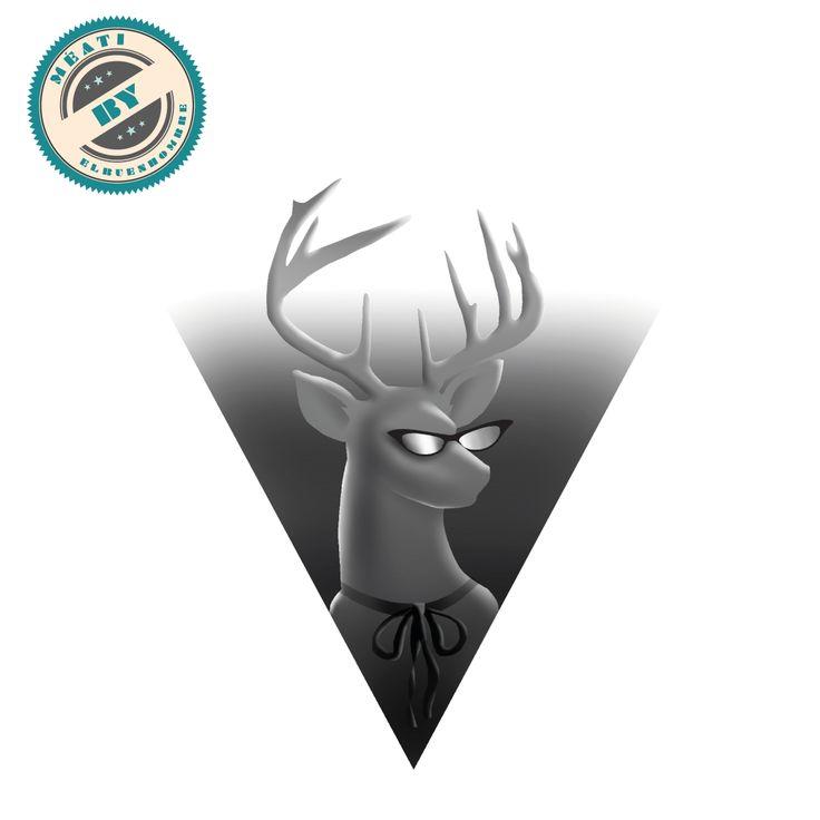 découvrez Deer II sur @meatifashion