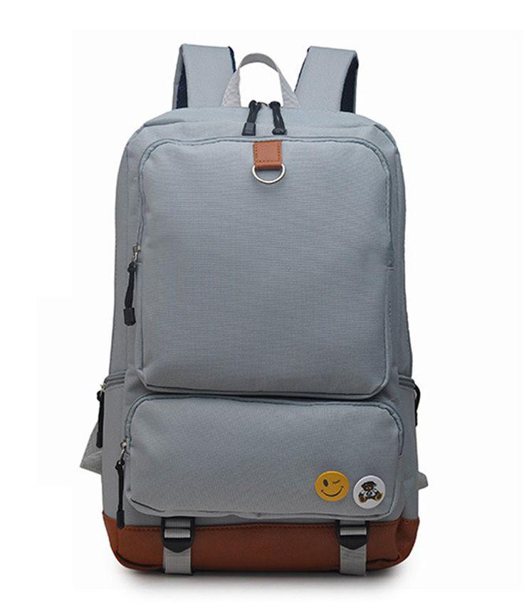 School Backpacks for boys children school bags girl schoolbag multifunctional bookbag travel bag men mochila escolar laptop pack #Affiliate