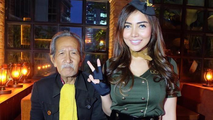 Masih Ingat Kakek Nasrul? Akhirnya Fotografer Ini Bertemu dengan Si Cantik Bella Shofie