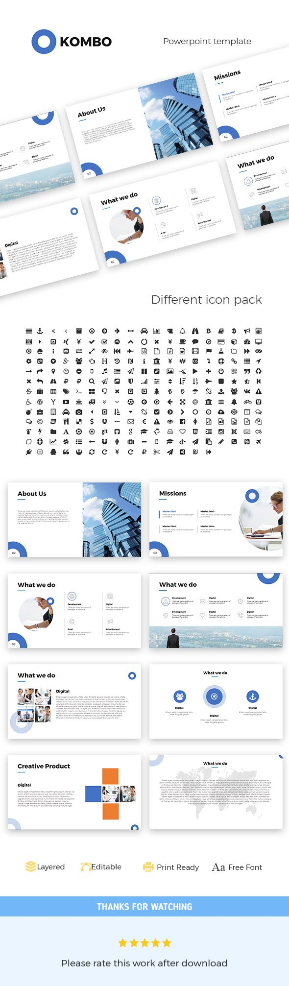 well designed powerpoint templates - best 25 power point templates ideas on pinterest