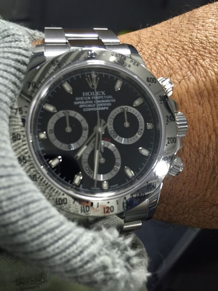 Rolex Daytona Top