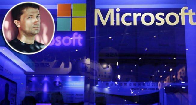 Ex-funcionário da Microsoft condenado a 3 meses de prisão