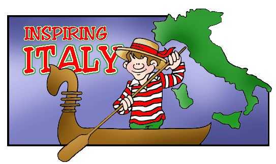 Italy - Countries - FREE Lesson Plans & Games for Kids