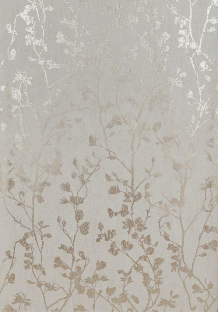 Papier peint collection palazzo saint maclou papier for Moquette motif parquet