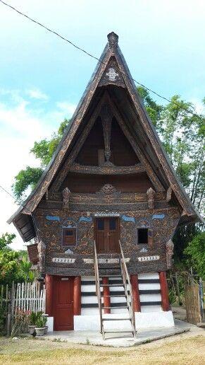 Rumah Gorga