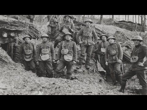 YouTube: WWI Documentary BBC | Documentary Matters