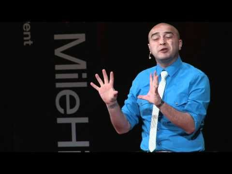 TEDxMileHigh - Bobby Lefebre - Social Worker <  an award-winning spoken word artist, actor and social worker, reveals in this tremendous slam poetry performance his passion for impacting change through his profession as a social worker.
