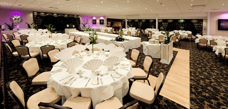 This room is perfect for your function no matter how big, being able to cater up to 250. www.barnstaplehotel.co.uk