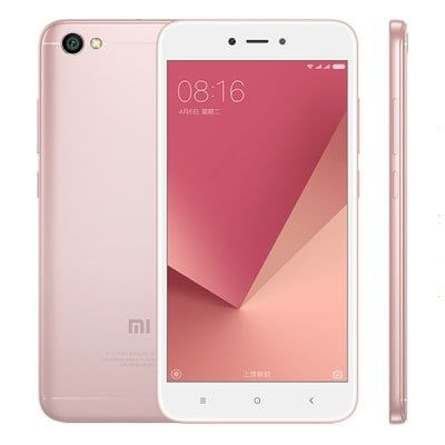 Just US$158.48, buy Xiaomi Redmi Note 5A 4G Phablet online shopping at GearBest.com Mobile.