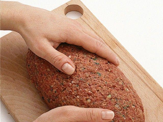 come si prepara il polpettone di carne   Sale&Pepe