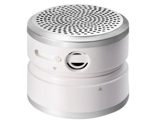 Win a FitAir Portable Air Purifier!