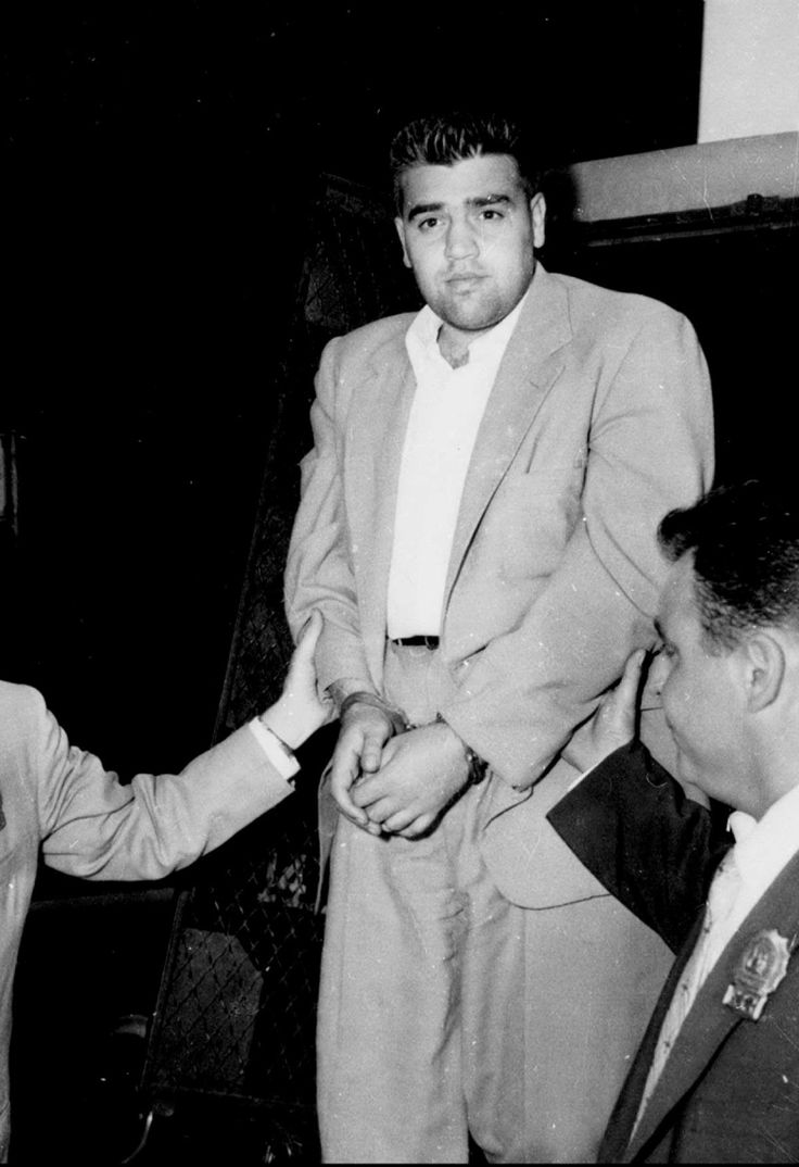 """Vincent Gigante, also known as """"Chin"""" was the boss of the Genovese crime family from 1981 to his death in 2005. For the early part of his life, Gigante was a professional boxer but became involved in the Mafia as an enforcer for the then Luciano crime family. Gigante spent some time in prison for heroin trafficking with his boss Vito Genovese where he became a caporegime and had his own soldiers in the family. After rising to power during the 1960's and 1970's, Gigante slowly went insane as…"""