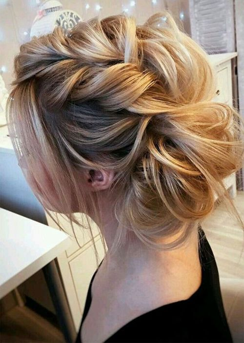 11 Easy Cute Braids Hairstyles for Medium Hair..... Easy?? I don't think I can do this myself but gosh, it's pretty ❤️