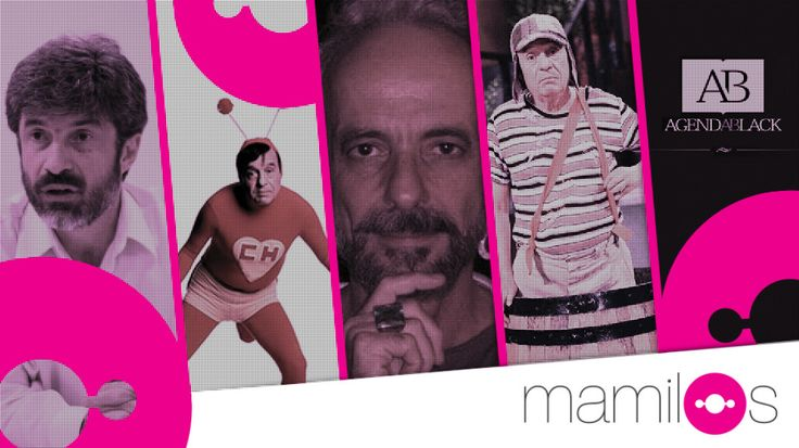 Mamilos#4 - Guarda compartilhada, treta Star Wars, Chaves e Agenda Black