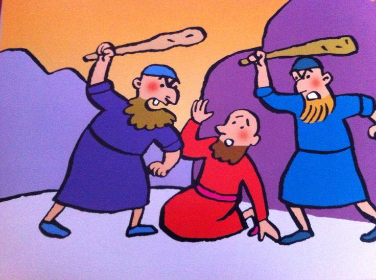 De barmhartige Samaritaan (2)