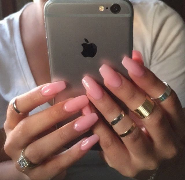 56 best Nails images on Pinterest | Nail design, Beleza and Acrylics