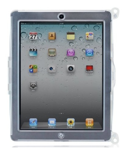 Tunewear Releases Security Locker For iPad 2