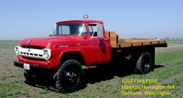 We need some Heavy Duty Truck Pics! - Page 14 - Ford Truck ...