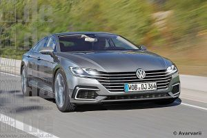 The Subsequent Era 2019 Vw Cc Launch Date