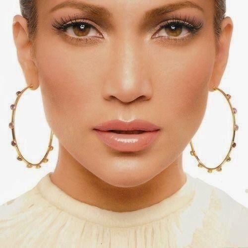 jennifer lopez natural makeup - Buscar con Google