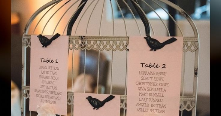 """I got """"Lovebird Theme"""" on """"Which Wedding Theme Should You Actually Have?"""" What about you?"""
