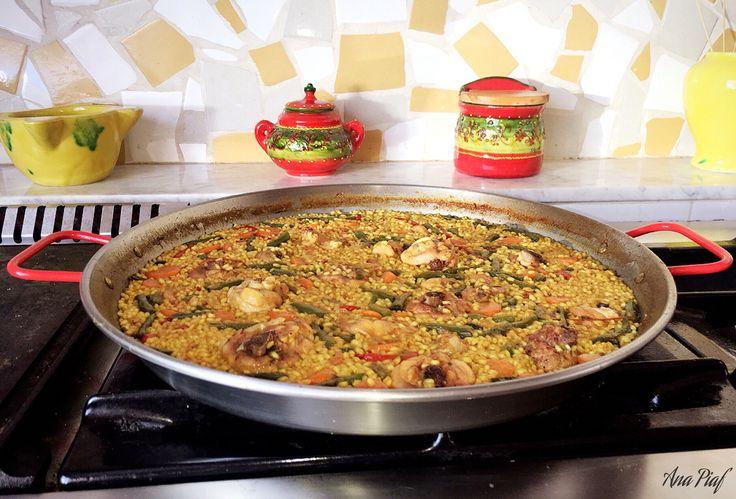 Paella 😍
