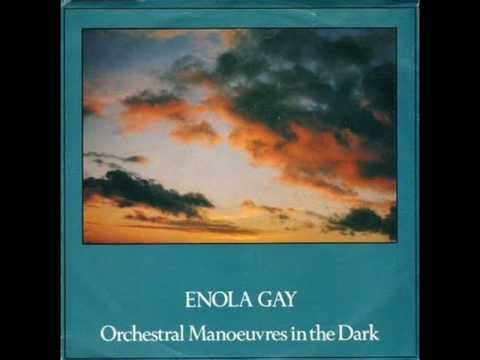 from Ronald enola gay liverpool philharmonic