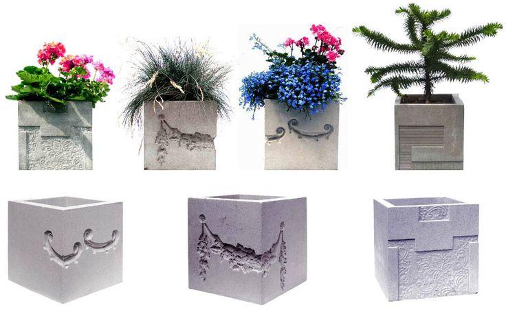 dalwood planters
