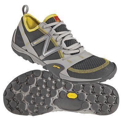 New Balance Women's W10 Minimus Multi-Sport Trail Running Shoe New Balance. $114.95. Synthetic sole. Outdoor/Minimus Multisport. Women's Outdoor/Hiking Shoes. Like Barefoot!. Textile