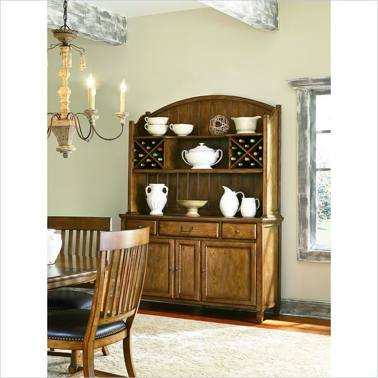 82 best Dining Room images on Pinterest | Buffet hutch, Buffet ...