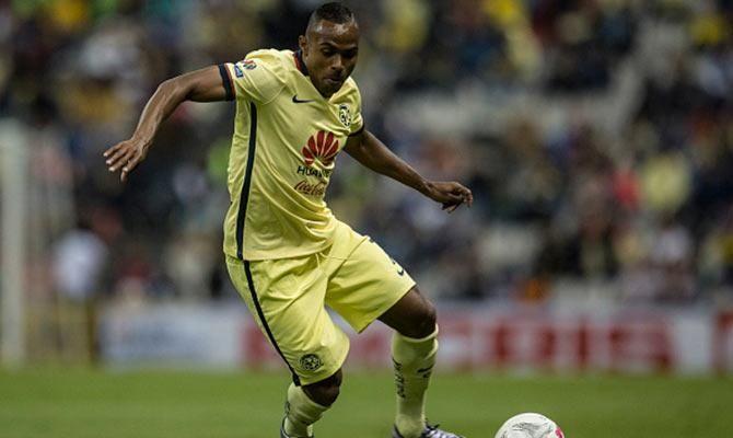 América 1-0 Chivas | Da Silva abre el marcador del Clásico de la Liguilla.